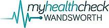 Myhealthcheck Wandsworth's Company logo