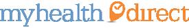 MyHealthDirect's Company logo