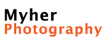 Myher Photography's Company logo