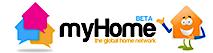MyHome Marketing Ltd's Company logo