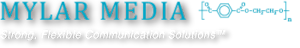 Mylar Media's Company logo