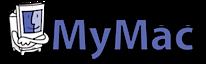 MyMac's Company logo