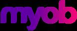 MYOB's Company logo