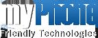 Myphone's Company logo