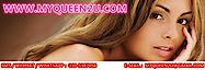 Myqueen Beauty's Company logo