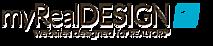 Myrealdesign's Company logo