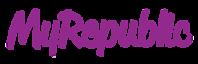 MyRepublic's Company logo