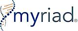 Myriad Genetics's Company logo
