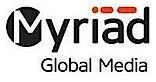 Myriad Global Media's Company logo