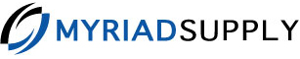 Myriad Supply's Company logo