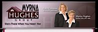 Myrna Hughes, Realtors's Company logo
