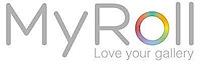 MyRoll's Company logo