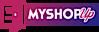 Ezonow's Competitor - Myshopup logo