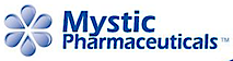 Mystic's Company logo