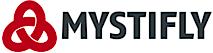 Mystifly's Company logo