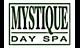Total Look Salon's Competitor - Mystiquedayspa logo