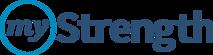 myStrength's Company logo