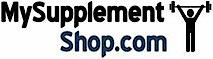 MySupplementShop's Company logo