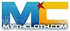 Mythcloth's Company logo