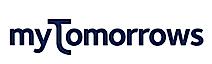 myTomorrows's Company logo
