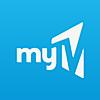 Mytv's Company logo