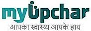 Myupchar's Company logo