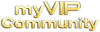 MCA Communications's Competitor - Myvip logo
