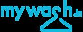 Mywash's Company logo