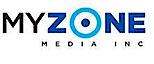 Myzone's Company logo