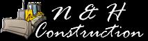 N & H Materials And Construction Company's Company logo