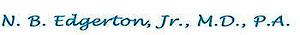 N B Edgerton Mdpa's Company logo