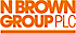 Salty Crew's Competitor - N Brown logo