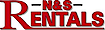 Myers Tool Rental & Parties Your Way's Competitor - N&S Rentals logo