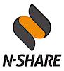 N-Share's Company logo