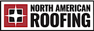 North American Roofing's Company logo