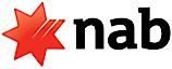 NAB's Company logo