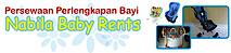 Nabila Baby Rents Semarang's Company logo