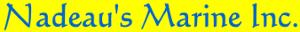NadeausMarine's Company logo