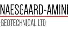 Naesgaard-amini Geotechnical's Company logo