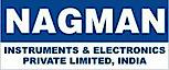 Nagman's Company logo