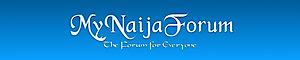 Naijaforum's Company logo
