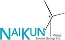NaiKun's Company logo