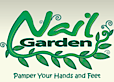 Nail Garden's Company logo
