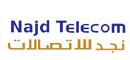 Najd Telecom's Company logo