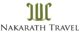 Nakarath Travel's Company logo