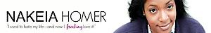 Nakeia C. Homer's Company logo
