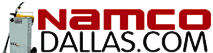 Namco Dallas's Company logo