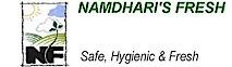 Namdhari's Fresh's Company logo