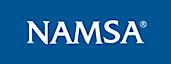NAMSA's Company logo