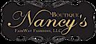 Nancy's Boutique's Company logo